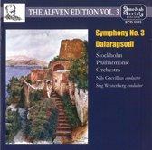 Symphony 3. Dalecarlian Rhapso