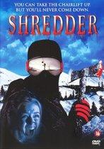 Shredder (dvd)