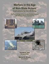 Warfare in the Age of Non-State Actors