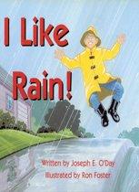 I Like Rain!