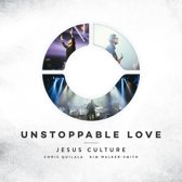 Unstoppable Love (Cd)