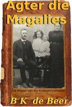 Agter die Magalies, Deel 2: Die Mense van die Krokodilriviervallei