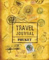 Travel Journal Phuket