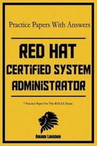 Red Hat Certified System Administrator Practice Papers with Answers