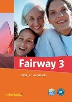 Fairway 3, tekst- en werkboek