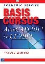 Basiscursussen - Basiscursus AutoCAD 2012 en LT 2012