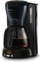 Philips Viva HD7567/20 - Koffiezetapparaat - Zwart