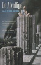 Boekomslag van 'De afvallige'