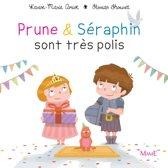 Prune et Séraphin sont très polis