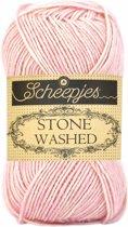 Scheepjes Stone Washed 820 Rose Quartz (PAK MET 10 BOLLEN)