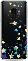 Casetastic Softcover Samsung Galaxy S9 - Funky Stars