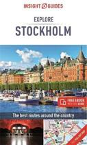 Insight Guides Explore Stockholm (Travel Guide with Free Ebook)