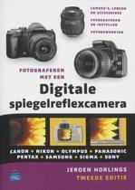 Fotograferen met een digitale spiegelreflexcamera, 2e editie