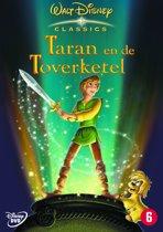 TARAN EN DE TOVERKETEL DVD NL