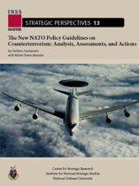 The New NATO Policy Guidelines on Counterterrorism