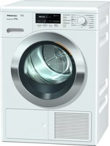 Miele TKG 840 WP Eco - FragrangeDos & Steamfinish - Warmtepompdroger