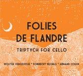 CD Folies de Flandre