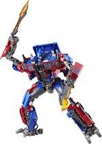 Transformers Generations Studio Series Optimus Prime - Actiefiguur