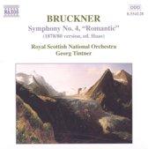 Bruckner: Sym. No. 4