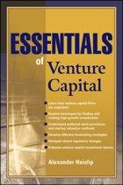 Essentials of Venture Capital