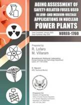Aging Assessment of Safety-Related Fuses Used in Low-And Medium-Voltage Application in Nuclear Power Plants