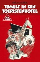 Bob Evers - Tumult in een toeristenhotel