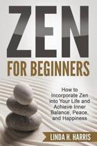 Zen for Beginners