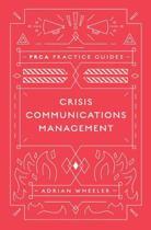 Crisis Communications Management