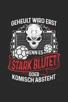 Handballer Heulen Nicht