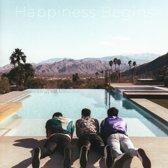 CD cover van Happiness Begins van Jonas Brothers