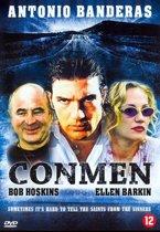 Con Men (dvd)