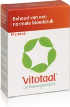 Vitotaal® Maretak - 45 capsules - Voedingssupplement