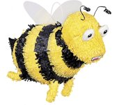 """Bijen Pinata - Feestdecoratievoorwerp - One size"""