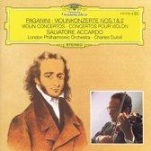 Violin Concerto 1 & 2