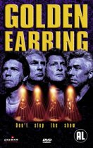 Golden Earring - Don't Stop The Show (dvd)