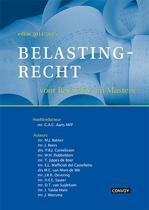 Belastingrecht Bachelors 2014/2015 / deel Theorieboek