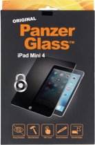 PanzerGlass Privacy Screenprotector voor de iPad Mini 4 / iPad mini (2019)