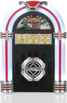 Ricatech RR340 mini Jukebox