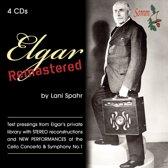 Elgar: Remastered by Lani Spahr