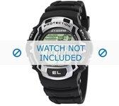 Horlogeband Calypso K5573.1 Rubber Zwart 16mm