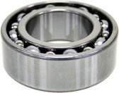 Ball bearing for vertical shaft in Upper gear unit suitable for...