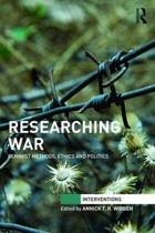 Researching War