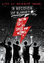 5 Seconds Of Summer - How Did We End Up Here? (Blu-ray)