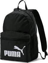 PUMA PUMA Phase Backpack Unisex Backpack - Puma Black - Maat