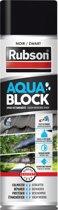 Rubson Aquablock Rubber seal Spray waterdicht afdichting 300 ml