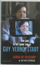 Een jaar in het spoor van Guy Verhofstadt