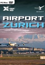 Zurich Airport (x-Plane 10 Add-On)