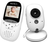VB602 Video Baby Monitor Babyfoon Met Camera