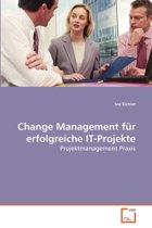Change Management Fr Erfolgreiche It-Projekte