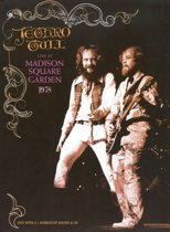 Jethro Tull - Live At The Madison Square Garden (Dvd+Cd)